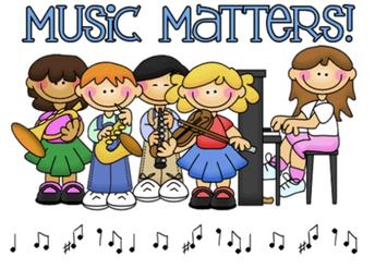 Parent Music Association- No Bake Fundraiser