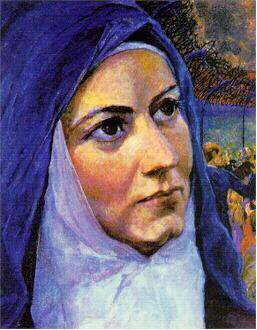Saint Edith Stein: Feast Day – August 9