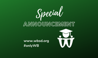 WBSD COVID-19 Contingency Planning Day - Nov. 2