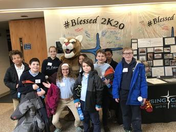 Lansing Catholic Activities Day
