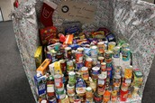 Corby Food Bank