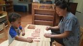 Montessori Primary