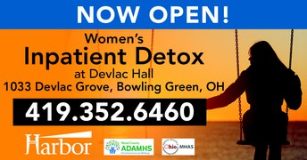 Women's Detox at Devlac Hall