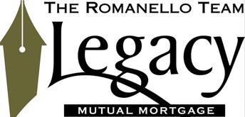 Legacy Mutual Mortgage, the Romanello Team