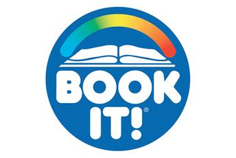 Reading Incentive Program & Pizza Hut's BOOK IT!