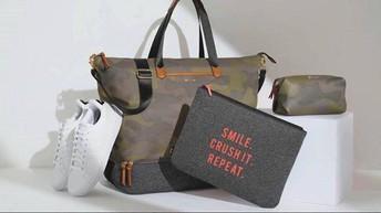 Amazing New Bags!