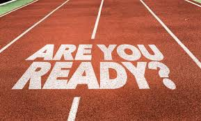 Aprendizaje a distancia... ¿Están listos? (Información importante a continuación)