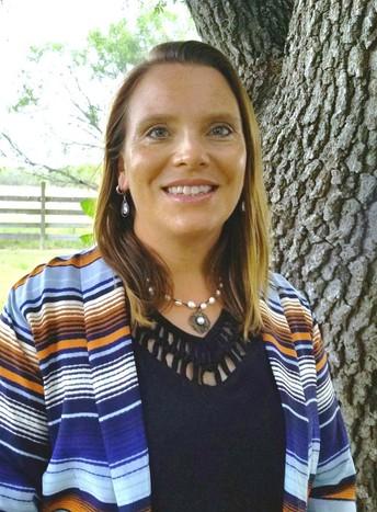 Mrs. Laechelin, High School Principal