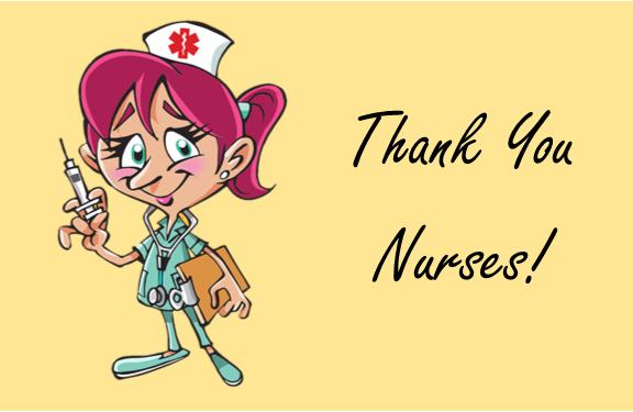 Nurses Day Clip Art