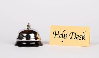 VIRTUAL HELP DESK: ASK THE LIBRARIAN