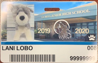 ID Cards - REMINDER
