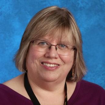 Mrs. Shelia May