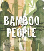 Bamboo People by Mitali Perkins
