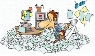 Clear out the clutter in Excel