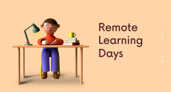 Upcoming Elementary Remote Learning Days