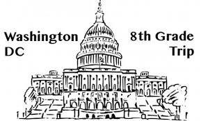 8th Grade Scholars Washington D.C. Fundraiser
