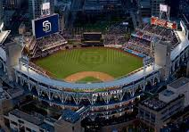 Charter School Night - Padres vs Dodgers