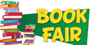 Book Fair - Oct. 1-5