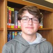Layton Vandygriff, 7th Grader
