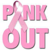 Student Council Pink Out Day!!