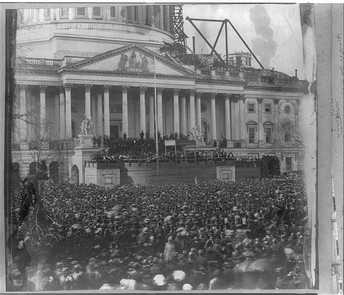 6 Teaching Resources for the Presidential Inauguration
