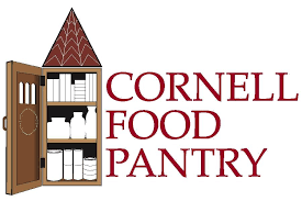 Cornell Food Pantry is Open