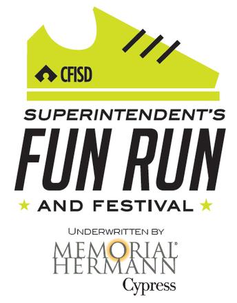 Superintendent Fun Run