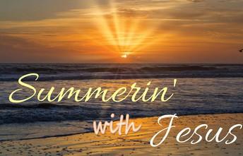 Summer 2020 Sermon Series