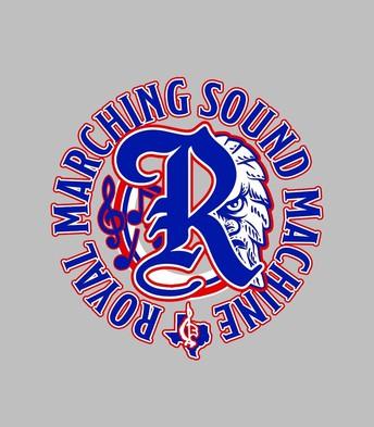 Falcon Region 27 Band Honorees