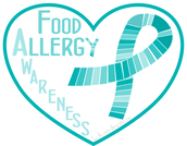 FOOD ALLERGY AWARENESS WEEK!