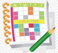 TPS Grade Level Schedules for Semester 2
