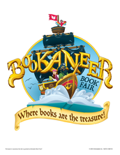 Bookaneer Book Fair November 14-18