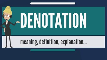 Denotation-Feb. 5