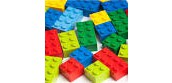 Block Party: Lego Playtime for Kids at Carmel Mountain Ranch Library