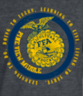 FFA SHIRTS $15