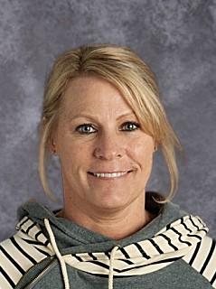 Mrs. Stolz – Elementary PE