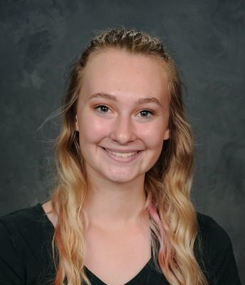 Emily Spangler, CHS Junior
