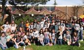 AVID Grade 6 Sierra College Field Trip