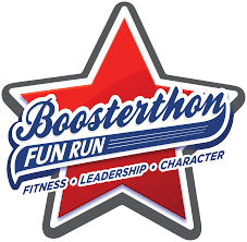 Matey Mini-Marathon Information from Boosterthon