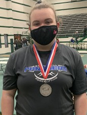 Spring Hill Powerlifter to compete at state