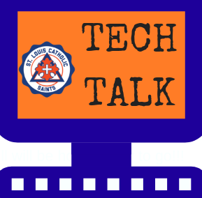 Tech Talk with Melanie LeJeune