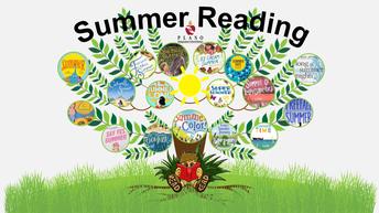 Plano ISD 2021 Elementary Summer Reading Lists