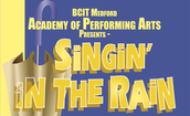 Congratulations Cast & Crew of Singin' in the Rain!