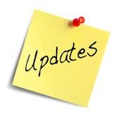 Work Based Learning Update--------------- for Team 2 & 3