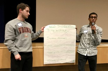 Film about racial profiling leads to important community discussions