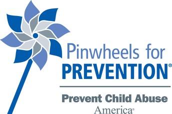 April: Pinwheels for Prevention