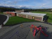 Fronteras Spanish Immersion Charter School