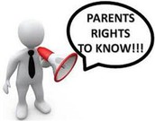 Parents Right to Know