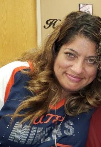 Mrs. Alicia Sanchez, St. Thomas University School Counselor Intern