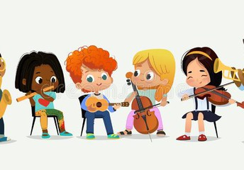 Elementary Orchestra Sign-Ups